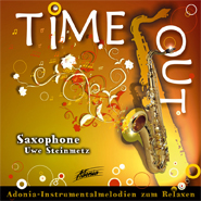 TIME OUT - SAXOPHONE